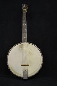 A banjo.