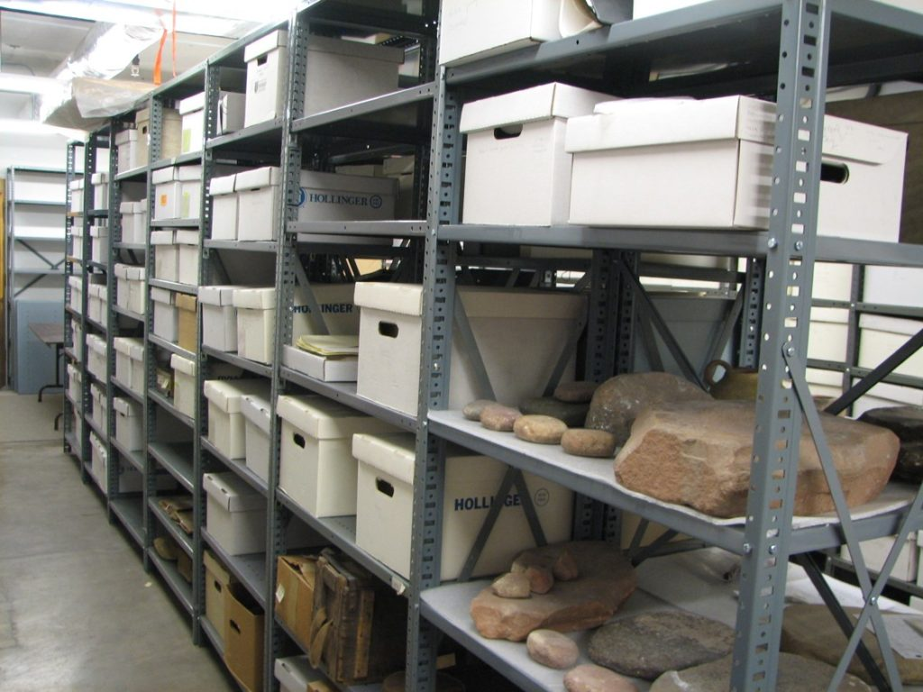 BLM Collection at the Museum of the West