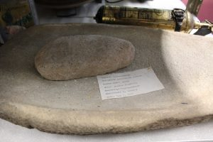 Mano and Metate