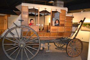 The Mud Wagon